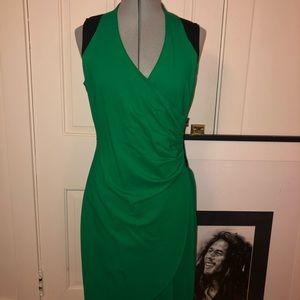 2 Tone Kenneth Cole Dress